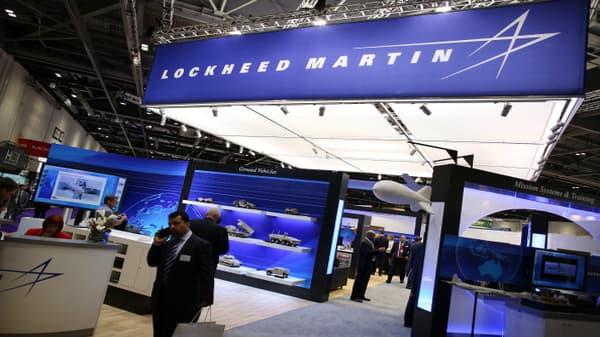 Lockheed Martin beats Street, raises 2018 guidance