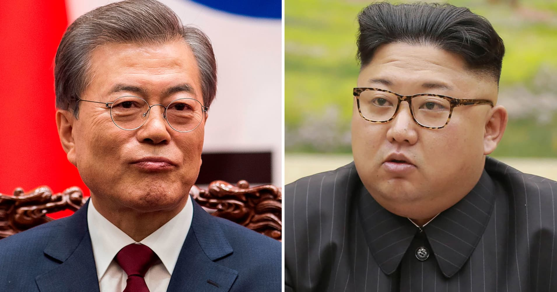 North, South Korea leaders to meet at border for summit