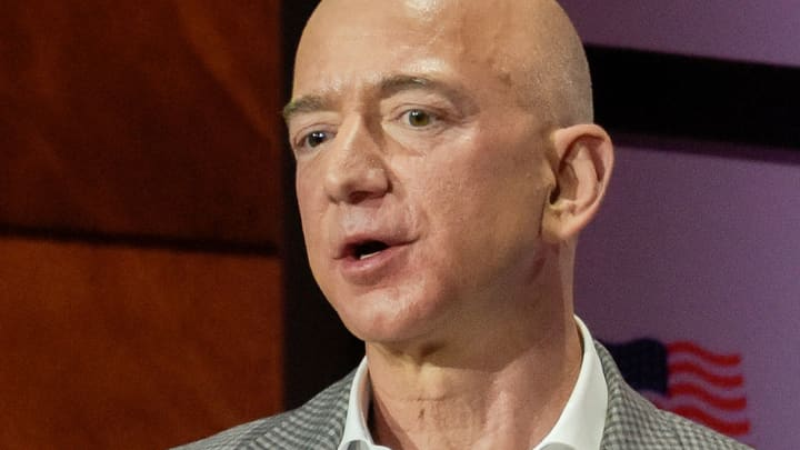 Amazon May Be Hitting A Peak But Going International May Boost Prime