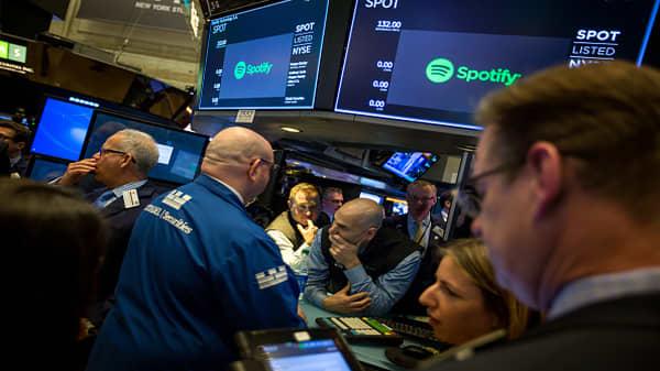 Tech stock selloff causes major market sell-off