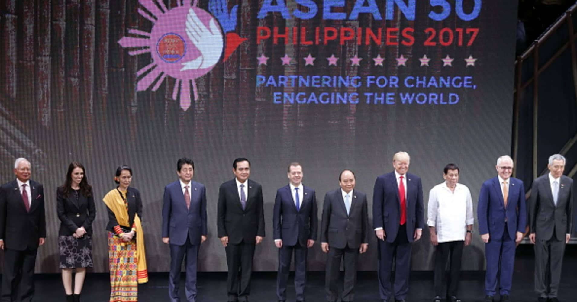 ASEAN: What you need to know about the globally important group