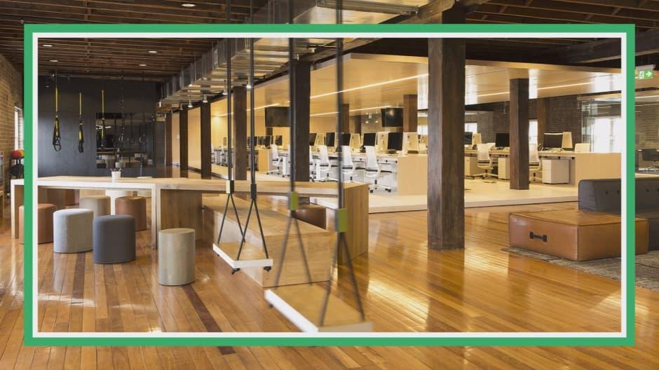 Sydney office Macquarie Ansaradas Sydney Office Spacely Office Envy Ansaradas Sydney Australia Headquarters