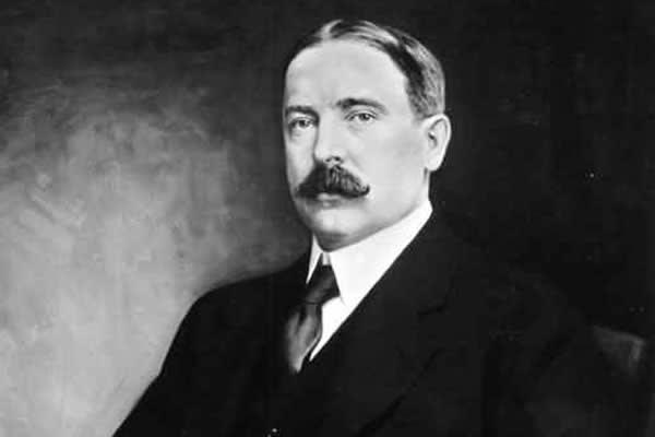 Richard Sears, circa 1905.
