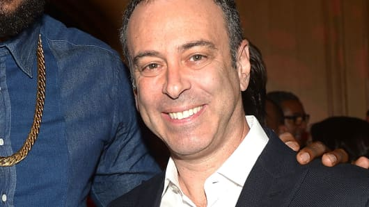 CEO of Sears Holdings and founder of ESL Investments Eddie Lampert
