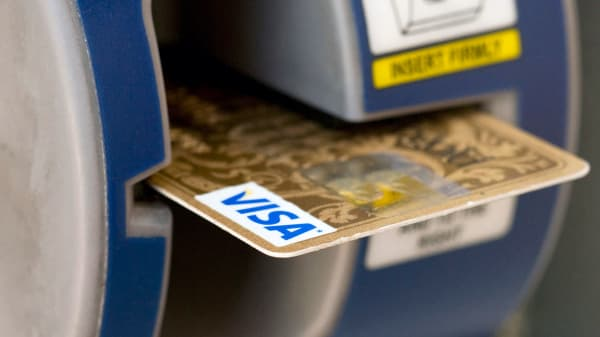 Visa Earnings Q2 2018