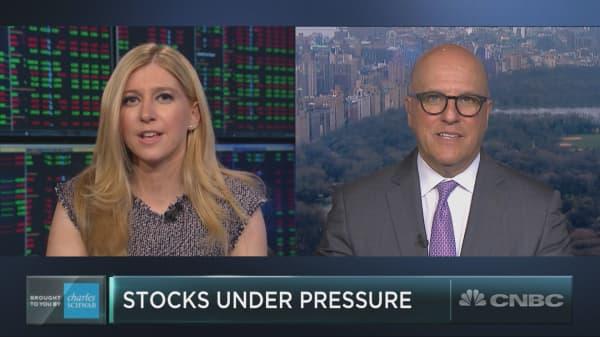 Rising rates won't crush the bull market, says Richard Bernstein