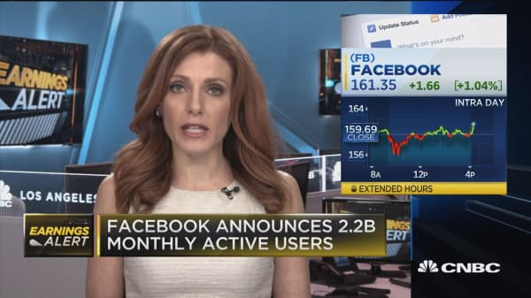 Facebook announces additional $9 billion buyback plan
