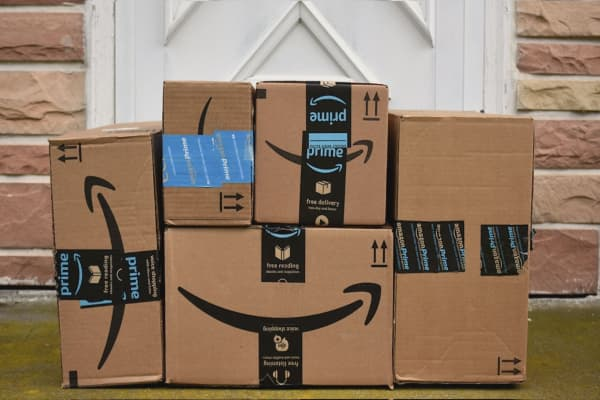 Amazon, the last of FANG, reports earnings Thursday. Here's what to expect