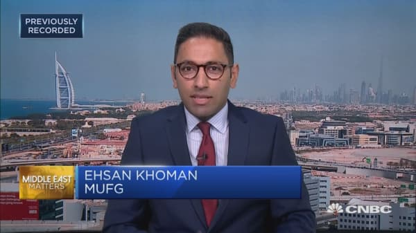 Strategist: US sanctions on Iran could take place