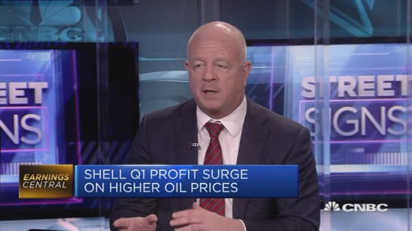 Jefferies analyst: Shell's cash flow generation was disappointing