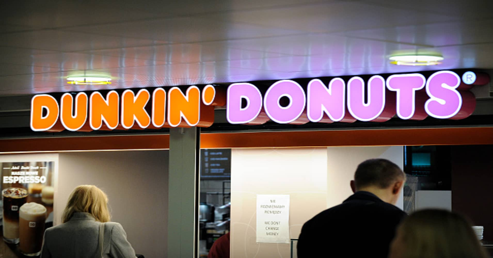 Jim Chanos Reveals Two Shorts Dunkin Brands And Burger Kings Parent