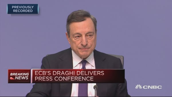 ECB: Net asset purchases to run until September or beyond if needed