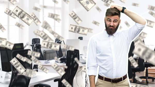 25 surprising jobs where you can earn more than $100,000 a year
