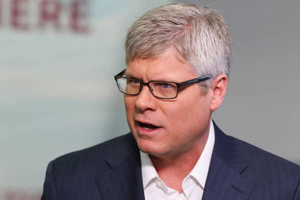 Qualcomm CEO: There will be a decision on Apple dispute before year-end