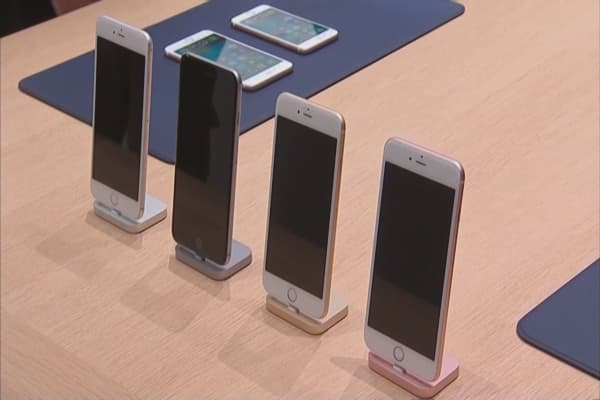 US jury awards Apple $539 million in Samsung patent retrial