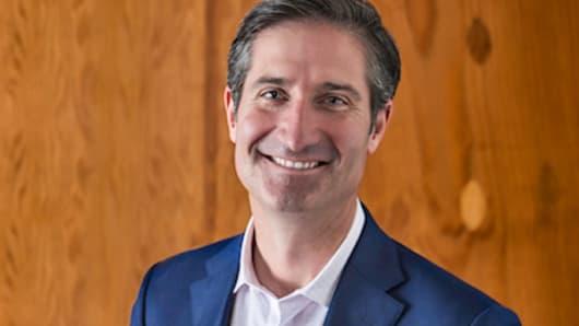 Brian Niccol, CEO, Chipotle Mexican Grill