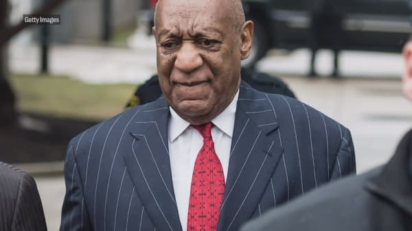 Jury finds Bill Cosby guilty on all three counts in sexual assault trial