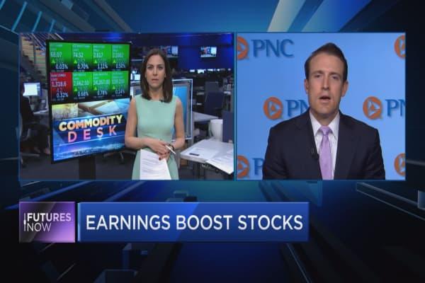 'Drastic' protection plays will burn investors, PNC's Jeffrey Mills