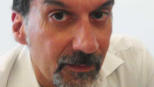 Rick Tallini