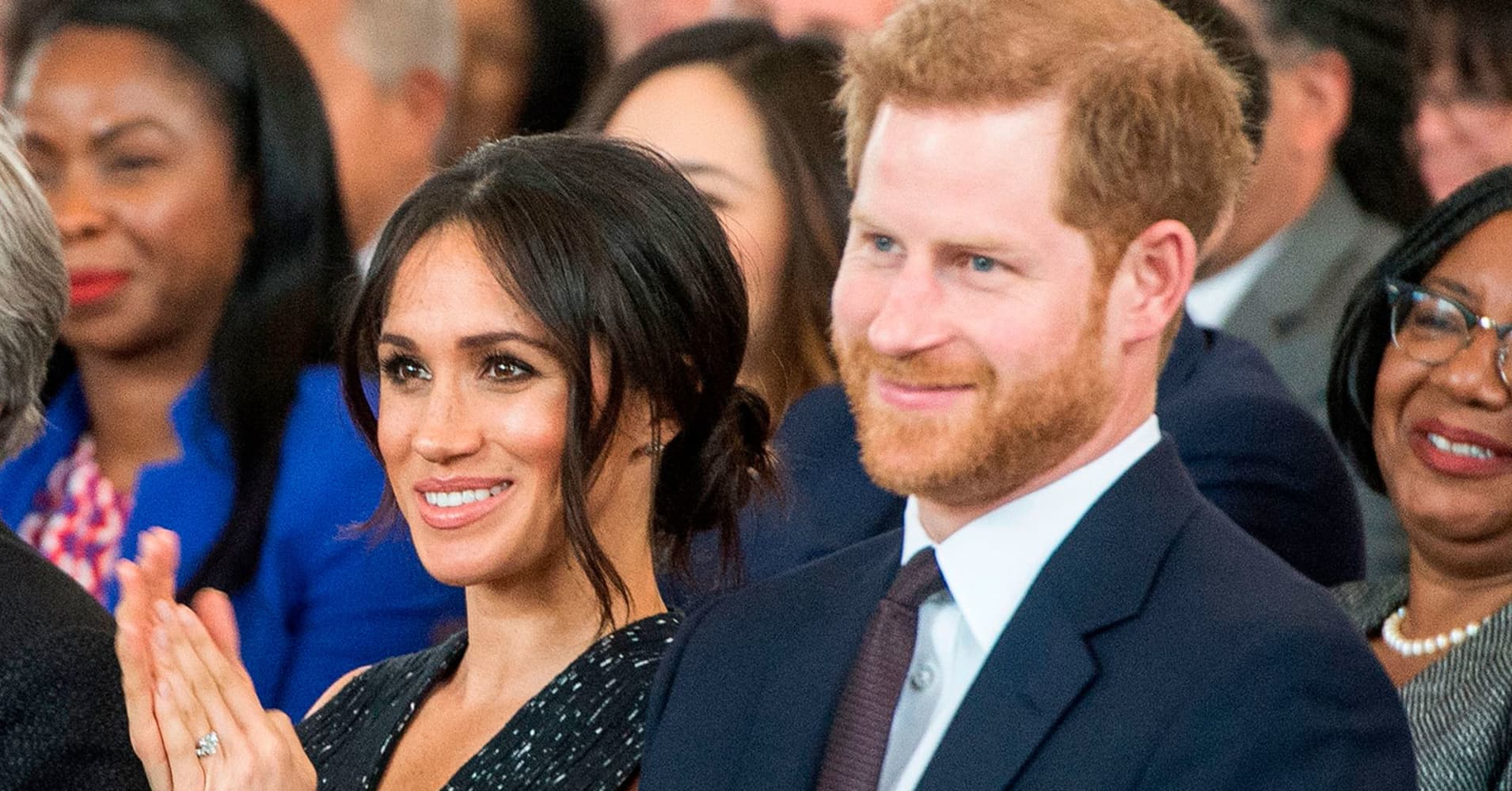Meghan Markles Finances Will Get More Complicated When She Marries Prince Harry