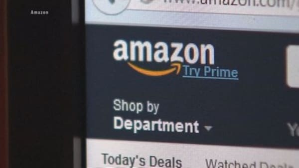 Analyst predicts Amazon will become the first trillion dollar company in the next 12 months