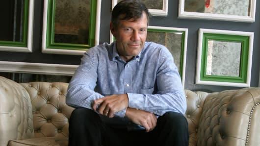 Jeffrey Ubben, CEO of ValueAct Capital Partners