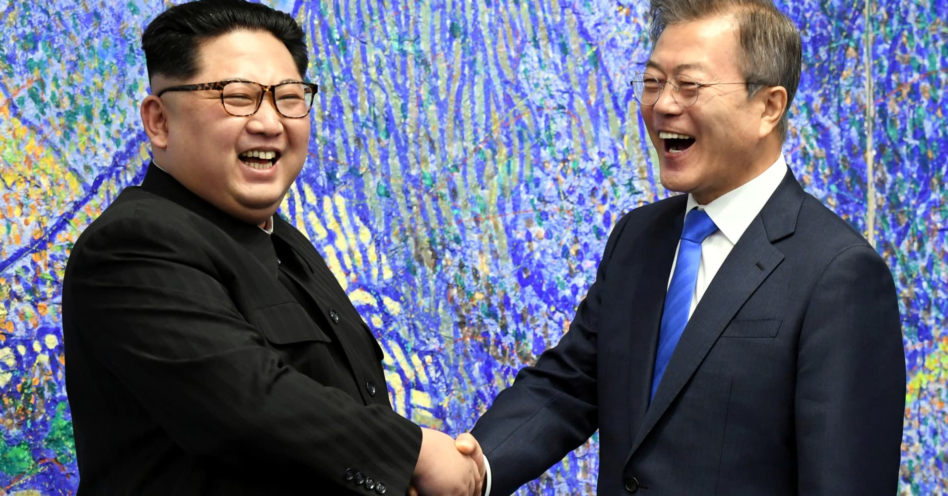 South Korea, US to work closely on summit after Pyongyang's about-face
