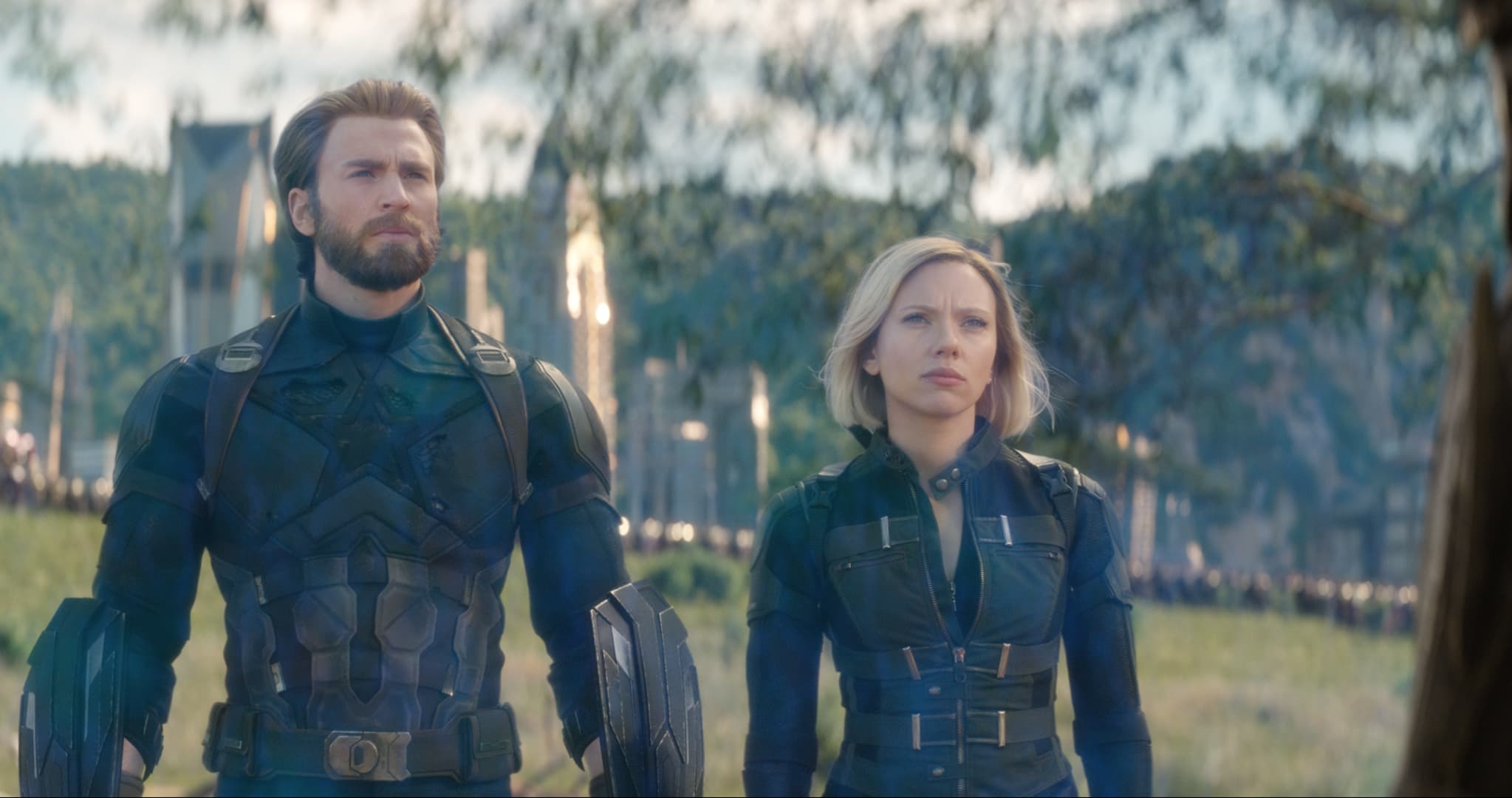 avengers' real 'endgame': another $2 billion at the box office