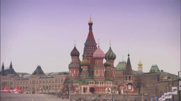 House Intel Committee releases final report on Russia election meddling