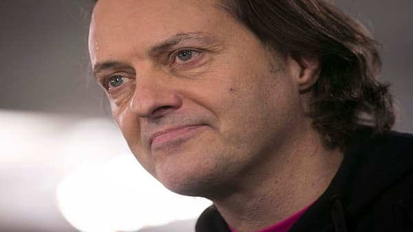 T-Mobile CEO on Sprint deal: These two companies make sense together