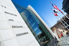 SEC takes first action against a crypto hedge fund