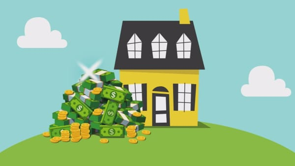 How to use your home as a source of cash