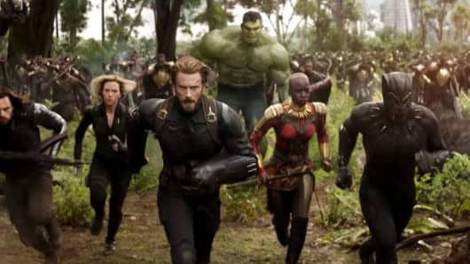 Marvel's next big move after 'Avengers: Endgame': Going back