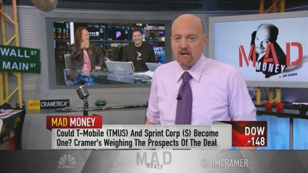 T-Mobile's Legere could be key to Sprint merger approval