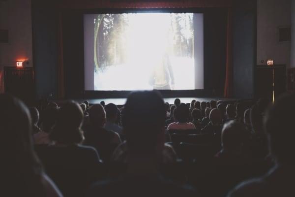 Disney dominates opening weekend box office in U.S.