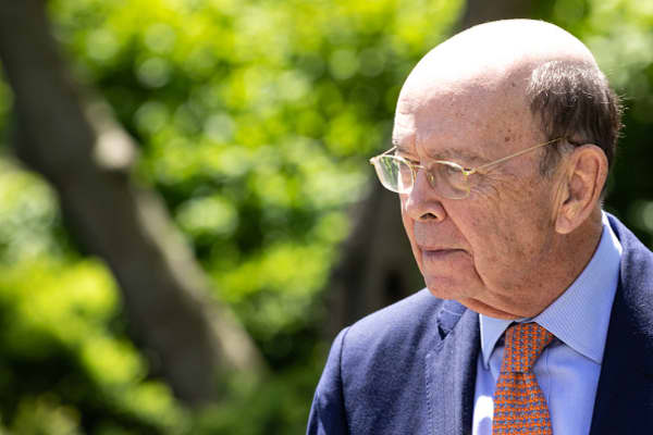 Sec. Ross: I go to China with some hope for progress