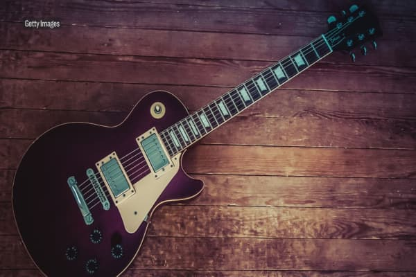 Gibson guitar maker files for Chapter 11 bankruptcy protection: USA Today