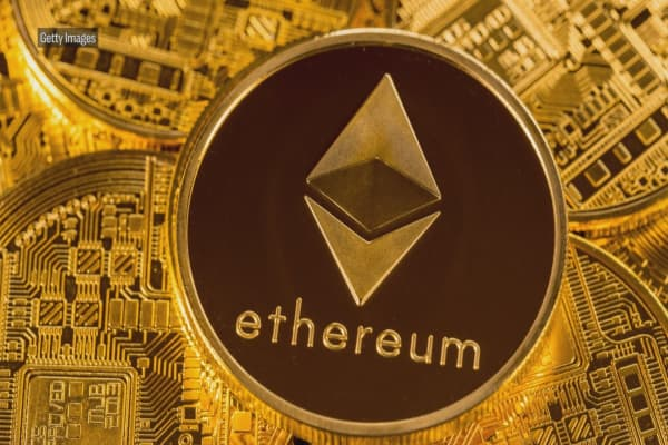Ethereum falls on report second-biggest cryptocurrency is under regulatory scrutiny: WSJ