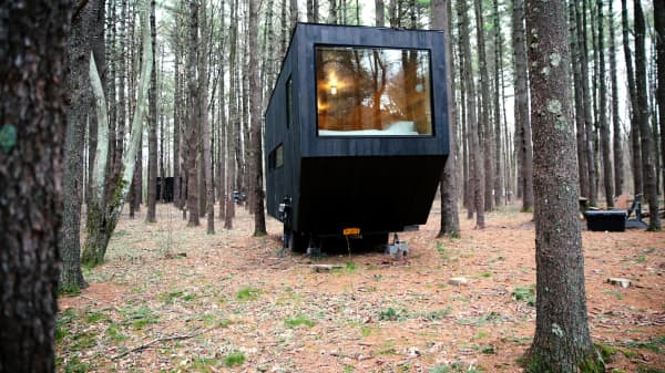 Getaway's tiny homes offer nature rs an escape from modern world on incredible house plans, wonderful house plans, fabulous house plans, spectacular house plans, amazing house plans, fantastic house plans, exceptional house plans, dramatic house plans, luxurious house plans, wide open house plans,
