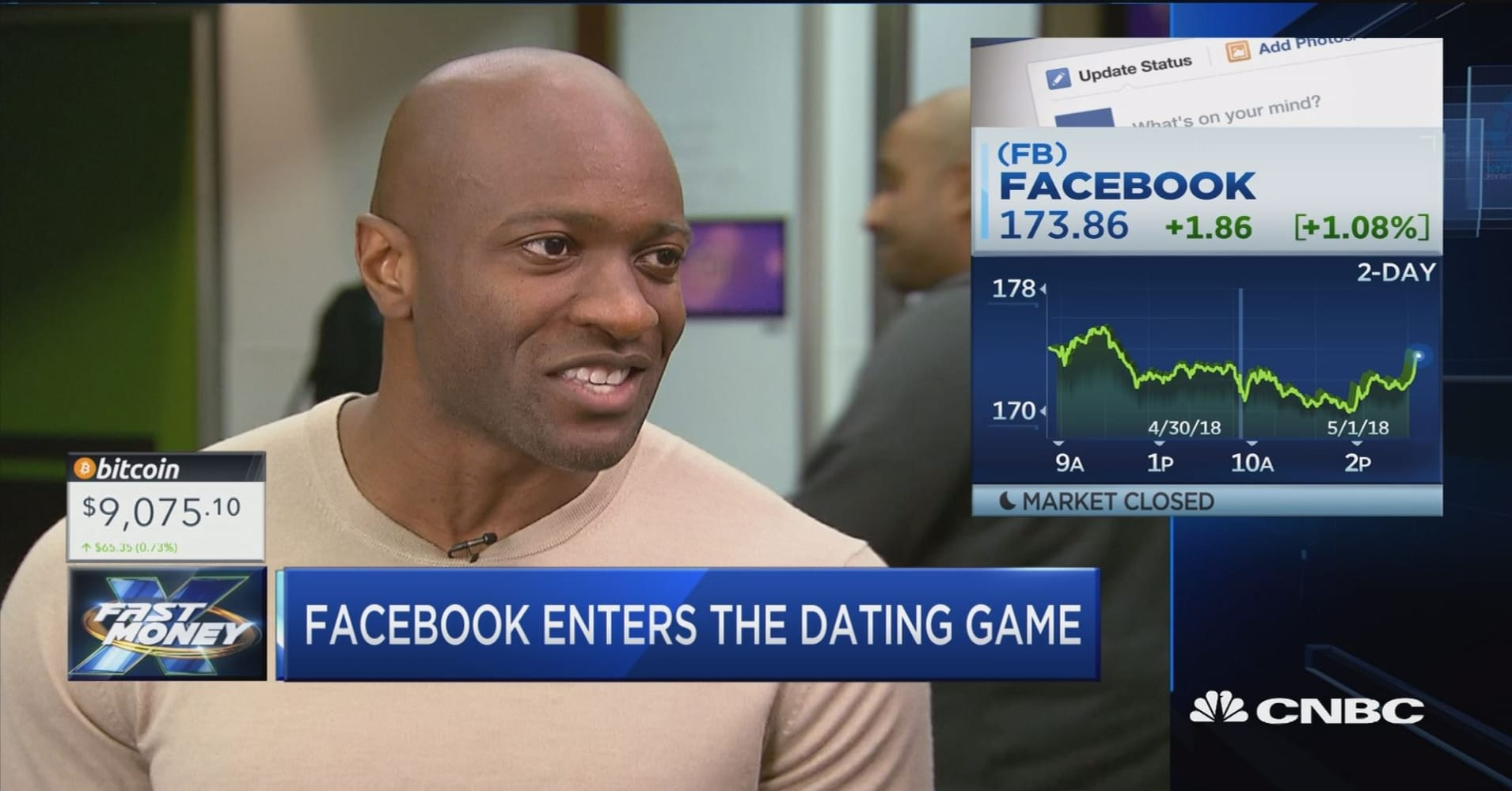 fb online dating