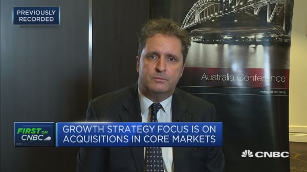 A 'transformational time' for Australia's funeral industry: Invocare CEO