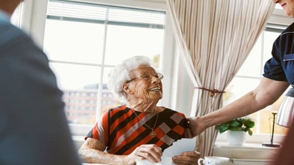 Kairos CEO: Cera is making senior home care affordable