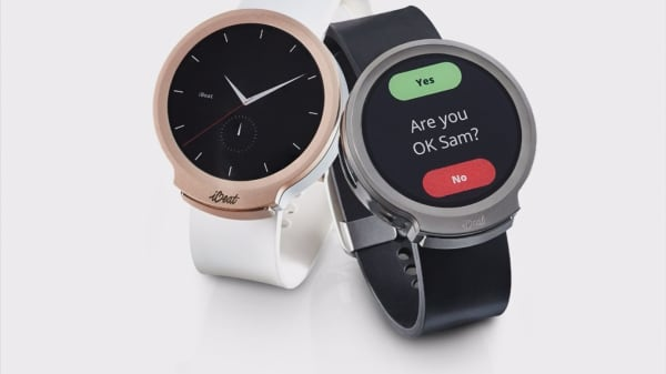 Dr. Oz and Kairos team up on life-saving smartwatch