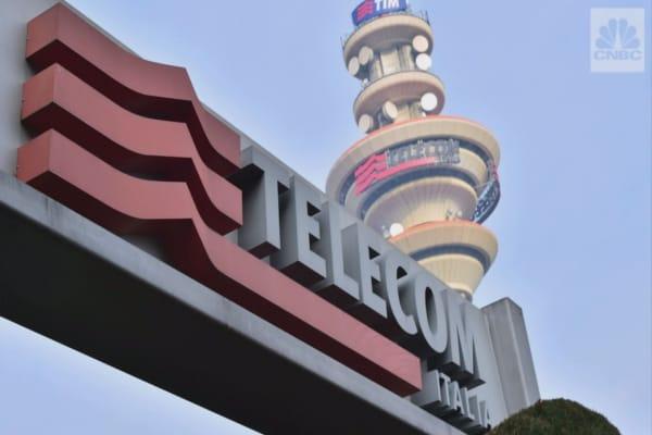 The battle for Telecom Italia