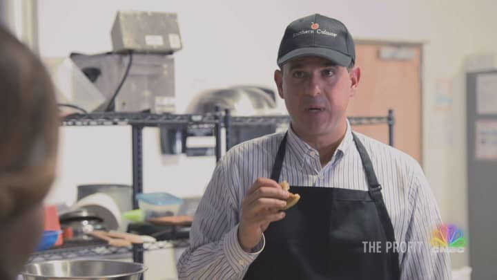 Marcus Lemonis is back with an all new season of The Profit