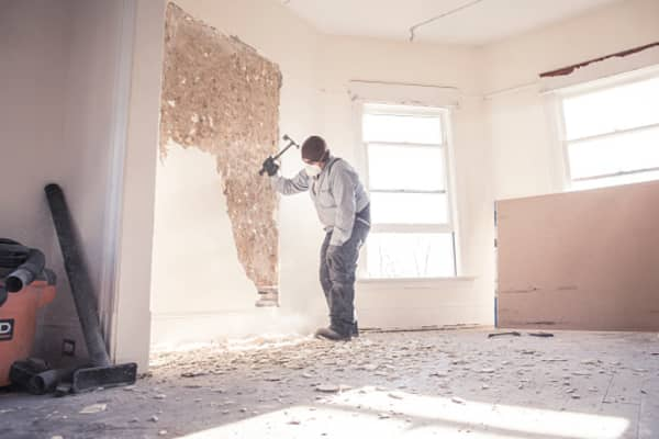 Find out why 'white boxing' is real estate's hot new trend