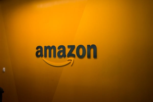 I'm betting on Amazon to get to $1 trillion first, says VC