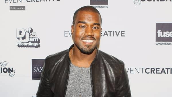 Twitter erupts after Kanye West said slavery 'sounds like a choice'