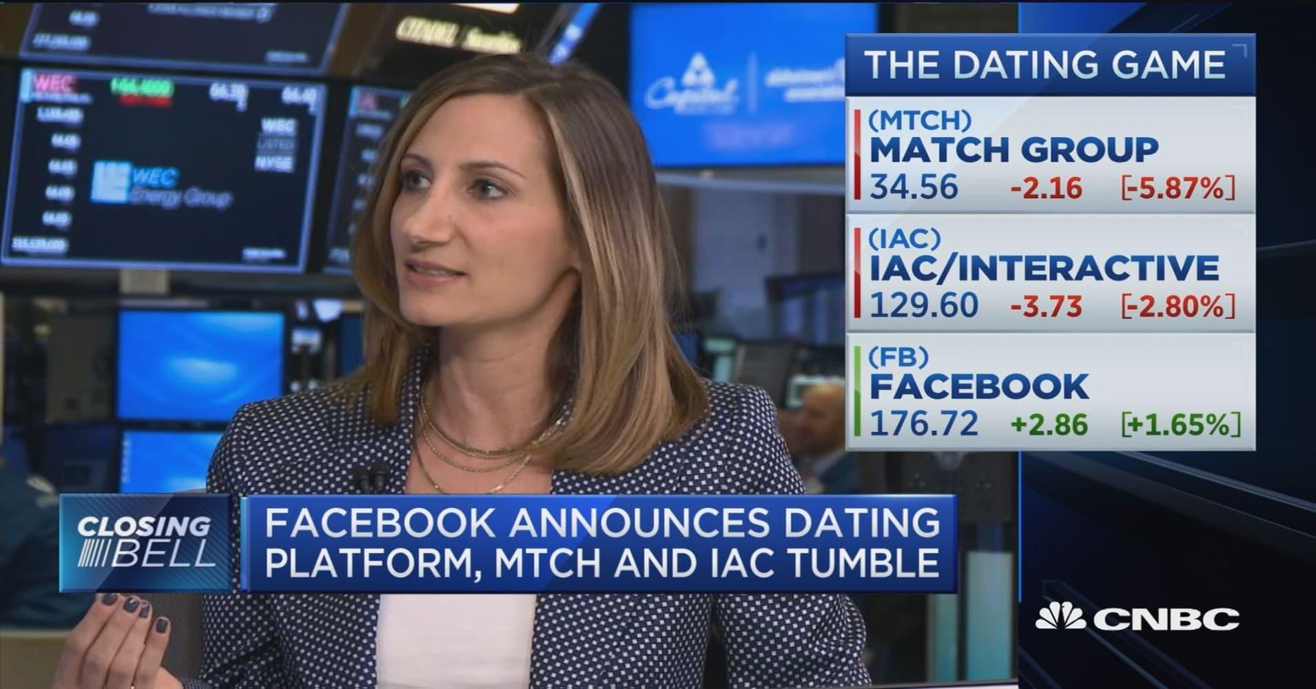 Online-Dating-Journalist