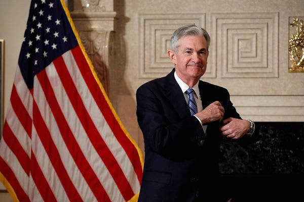 Fed would be happy to see equities cool off for awhile, says economist